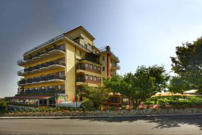 Hotels  -  Hotel Parco