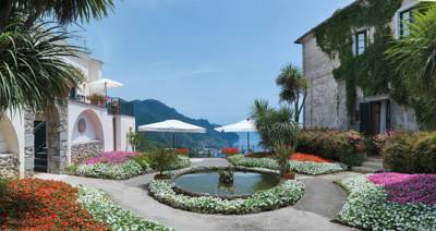 Hotels  -  Hotel Parsifal