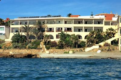 Hotels  -  Hotel Patricia