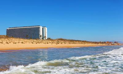 Hotels  -  Hotel Playas de Guardamar