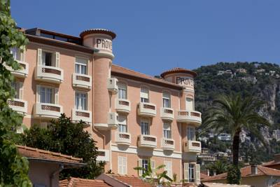 Hotels  -  Hotel Provencal