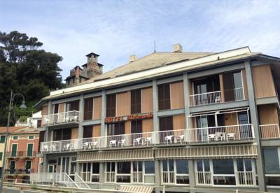 Hotels  -  Hotel Residence Maggiore
