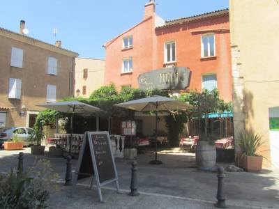 Hotels  -  Hôtel Restaurant le Saint Marc