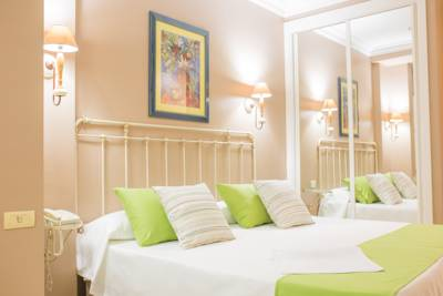 Hotels  -  Hotel RF Astoria - Adults Only