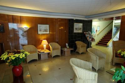 Hotels  -  Hotel Richaud