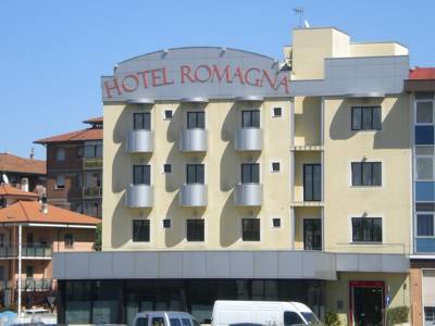 Hotels  -  Hotel Romagna