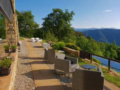 Hotels  -  Hotel Rural & Spa Mas Prat