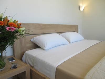 Hotels  -  Hotel Sables D'or