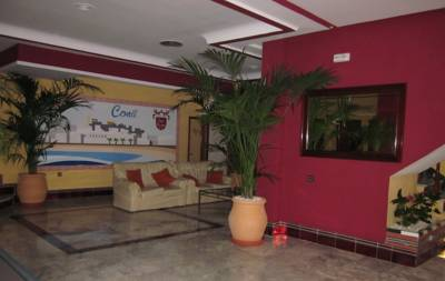Hotels  -  Hotel San Vicente