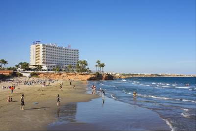 Hotels  -  Hotel Servigroup La Zenia
