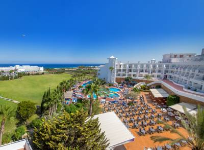 Hotels  -  Hotel Servigroup Marina Mar