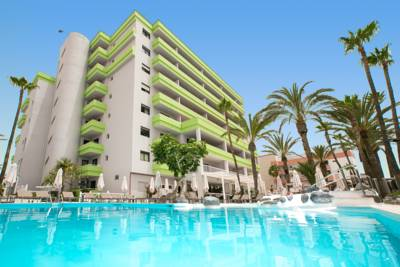 Hotels  -  Hotel THe Anamar Suites