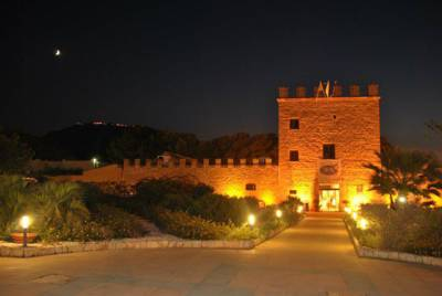 Hotels  -  Hotel Torre Xiare