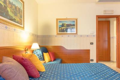 Hotels  -  Hotel Traiano