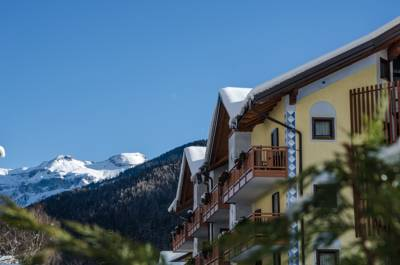 Hotels  -  Hotel Val Di Sole