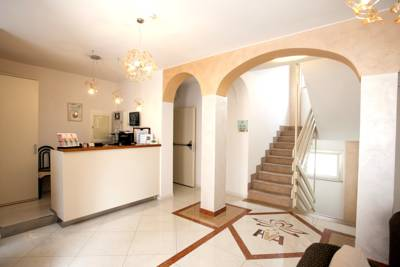 Hotels  -  Hotel Villa Anthea