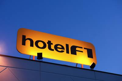 Hotels  -  hotelF1 Saverne Monswiller