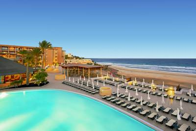 Hotels  -  Iberostar Fuerteventura Palace-Adults Only
