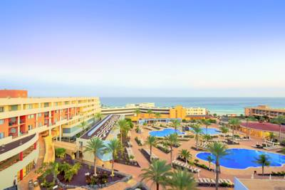 Hotels  -  Iberostar Gaviotas Park-All inclusive