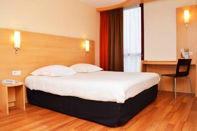 Hotels  -  ibis Bordeaux Saint Emilion