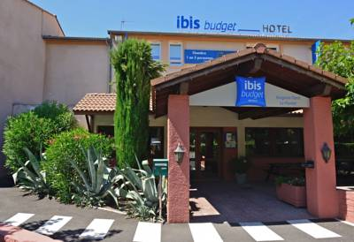 Hotels  -  Ibis Budget Avignon Nord