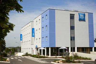 Hotels  -  Ibis Budget Chalon Sur Saone Nord