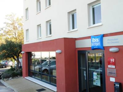 Hotels  -  ibis budget Montauban Les Chaumes