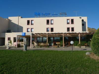 Hotels  -  ibis budget Narbonne Sud