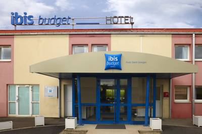 Hotels  -  ibis budget Nuits Saint Georges