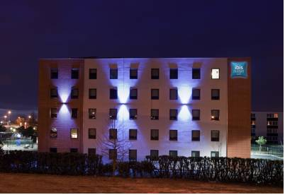 Hotels  -  ibis budget Toulouse Aeroport