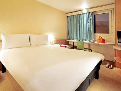Hotels  -  ibis Epernay Centre Ville