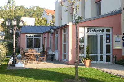 Hotels  -  ibis Laon