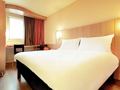 Hotels  -  ibis Lille Tourcoing Centre