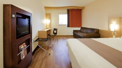 Hotels  -  ibis Paris Pantin Eglise
