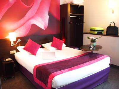 Hotels  -  ibis Styles Angers Centre Gare