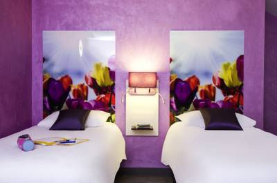 Hotels  -  ibis Styles Bourges