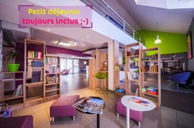 Hotels  -  ibis styles Brive Ouest