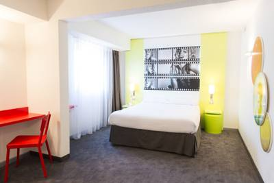 Hotels  -  ibis Styles Cannes Le Cannet
