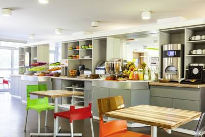 Hotels  -  ibis Styles Paris Saint Ouen