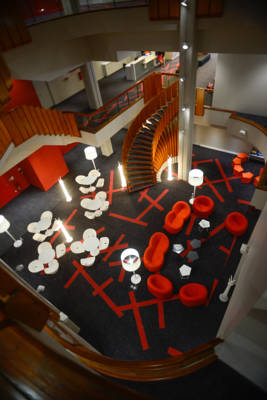 Hotels  -  ibis Styles Poitiers Centre