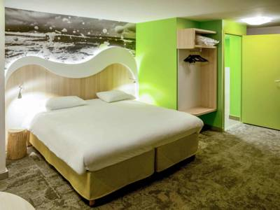 Hotels  -  ibis Styles Saint Malo Port