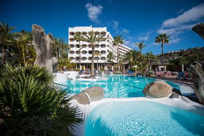 Hotels  -  IFA Beach Hotel - Only Adults