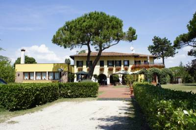 Hotels  -  Il Ghebo