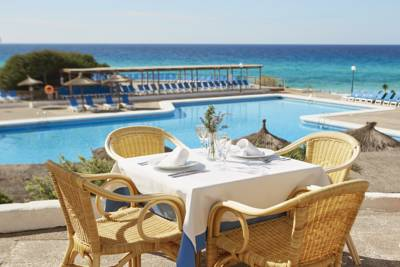 Hotels  -  Insotel Club Maryland - All Inclusive