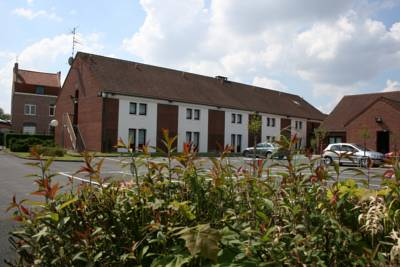 Hotels  -  Inter-Hotel Le Gayant