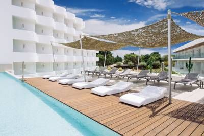 Hotels  -  Inturotel Cala Esmeralda - Adults Only
