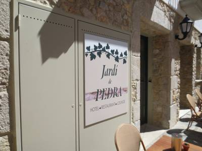 Hotels  -  Jardi de Pedra - Adults Only