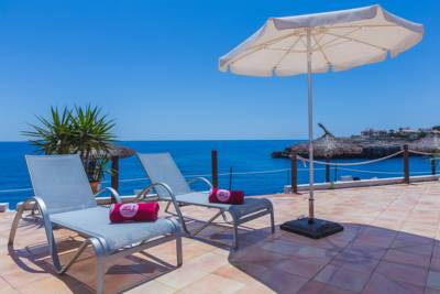 Hotels  -  Js Cape Colom - Adults Only