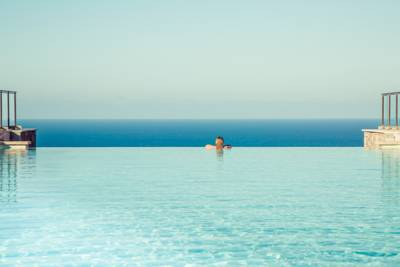 Hotels  -  Jumeirah Port Soller Hotel & Spa