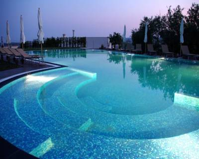 Hotels  -  Kallikoros Country Resort & Spa